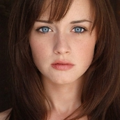 Cast Photo: Alexis Bledel