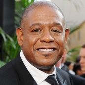 Cast Photo: Forest Whitaker