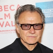 Cast Photo: Harvey Keitel