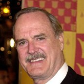 Cast Photo: John Cleese