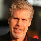 Cast Photo: Ron Perlman