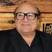 Cast Photo: Danny DeVito