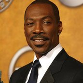 Cast Photo: Eddie Murphy