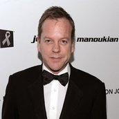 Cast Photo: Kiefer Sutherland