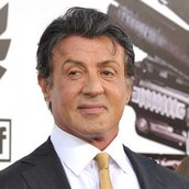 Cast Photo: Sylvester Stallone