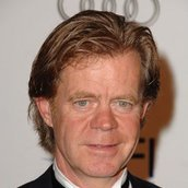 Cast Photo: William H. Macy