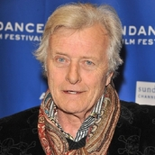 Cast Photo: Rutger Hauer
