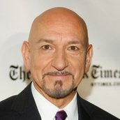 Cast Photo: Ben Kingsley