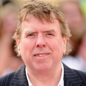 Cast Photo: Timothy Spall