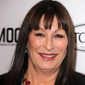 Cast Photo: Anjelica Huston