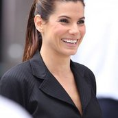 Cast Photo: Sandra Bullock