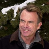 Cast Photo: Sam Neill