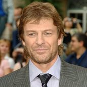 Cast Photo: Sean Bean