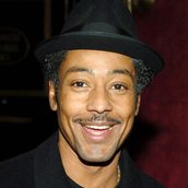Cast Photo: Giancarlo Esposito