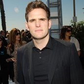 Cast Photo: Matt Dillon