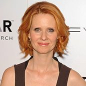 Cast Photo: Cynthia Nixon