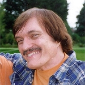 Cast Photo: Richard Kiel