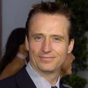 Cast Photo: Linus Roache