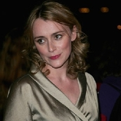 Cast Photo: Keeley Hawes