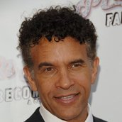 Cast Photo: Brian Stokes Mitchell
