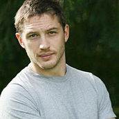 Cast Photo: Tom Hardy