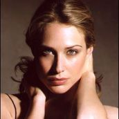 Cast Photo: Claire Forlani