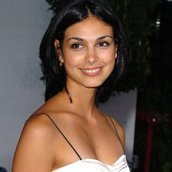 Cast Photo: Morena Baccarin