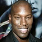 Cast Photo: Tyrese Gibson