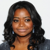 Cast Photo: Octavia Spencer