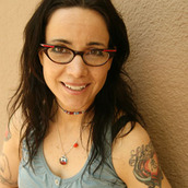 Cast Photo: Janeane Garofalo