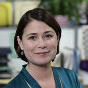 Cast Photo: Maura Tierney