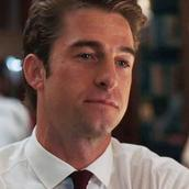 Cast Photo: Scott Speedman