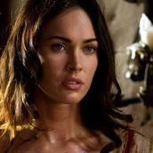 Cast Photo: Megan Fox