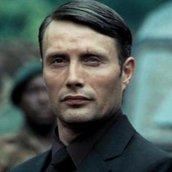 Cast Photo: Mads Mikkelsen
