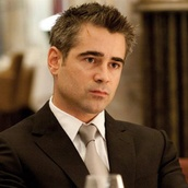 Cast Photo: Colin Farrell