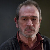 Cast Photo: Tommy Lee Jones
