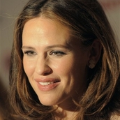 Cast Photo: Jennifer Garner