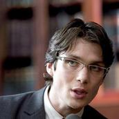 Cast Photo: Cillian Murphy