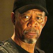 Cast Photo: Morgan Freeman