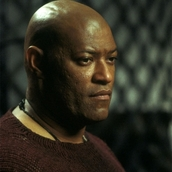 Cast Photo: Laurence Fishburne