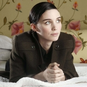 Cast Photo: Rooney Mara