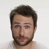 Cast Photo: Charlie Day