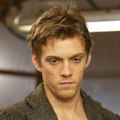 Cast Photo: Jake Abel