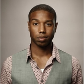 Cast Photo: Michael B. Jordan