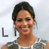 Cast Photo: Paula Patton