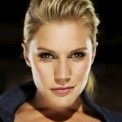 Cast Photo: Katee Sackhoff