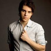 Cast Photo: Nolan Gerard Funk