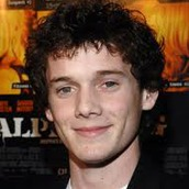 Cast Photo: Anton Yelchin