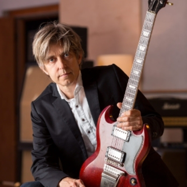 Eric Johnson Picture