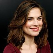 Cast Photo: Hayley Atwell
